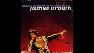 James Brown - Sex Machine w/ Licking Stick