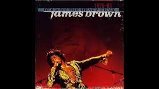 James Brown - Sex Machine w/ Licking Stick