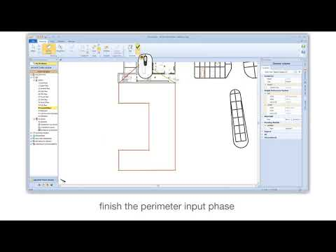 Edificius Tutorial - Inserting the Generic Volume object - ACCA software thumbnail