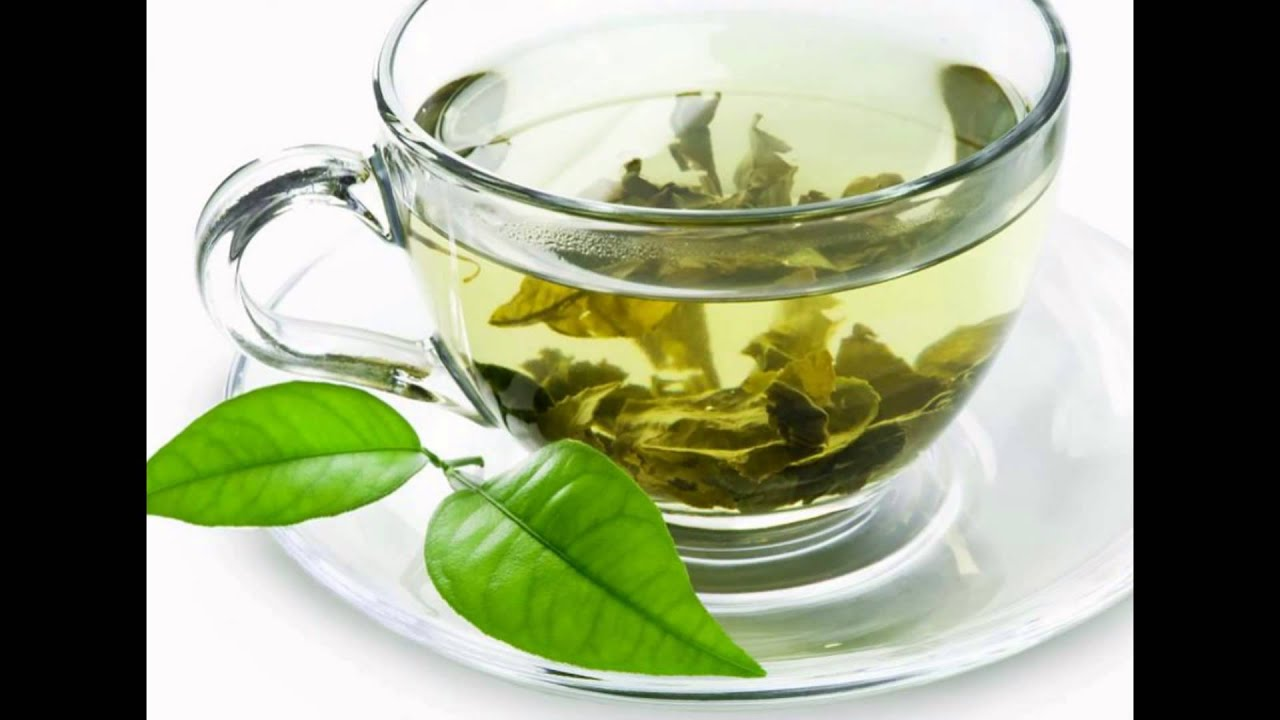 Chinese herbs tea stress anxiety - Green Tea And Stress Reduction