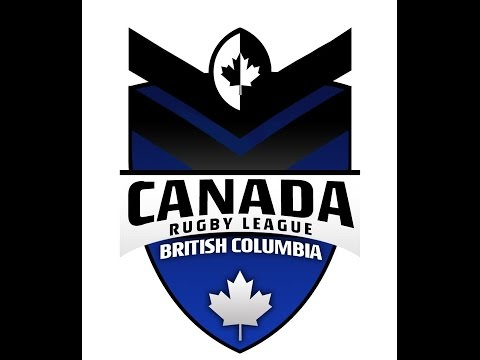 Canada Rugby League, Rotary Stadium, Abbotsford, BC, Sept 26, 2014