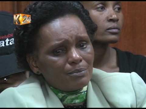Bishop Wanjiru to remain in police custody for the next 5 days