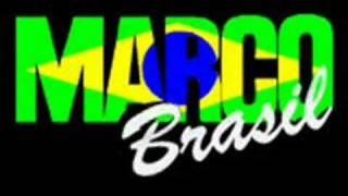Marco Brasil - quem quer verdura