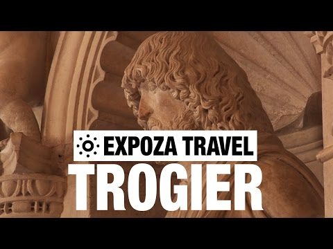 Trogir (Croatia) Vacation Travel Video Guide