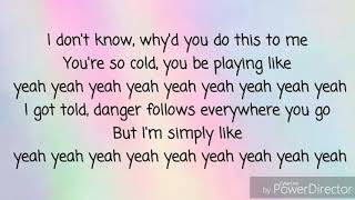 Personal Lyrics -hvry