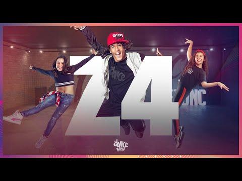 Z4 - Z4  FitDance TeenKids Coreografía Dance
