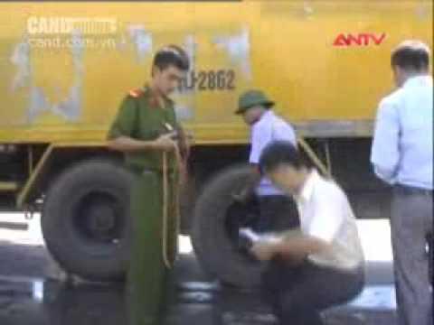Bản tin 113vn: Tai nạn giao thông nghiêm trọng làm 3 người chết