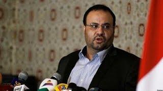 مصر العربية | من هو الصماد الذى رصت السعودية ملايين الدولارت لقتلة