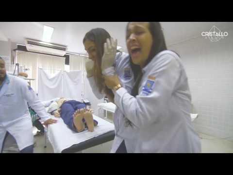 LipDub Medicina UFPB Turma 94