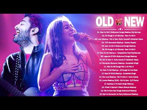 Old vs New Bollywood Mashup Songs 2020 | 90s Hindi Remix Mashup : Old Is Gold_InDiAN MaShUp 2020