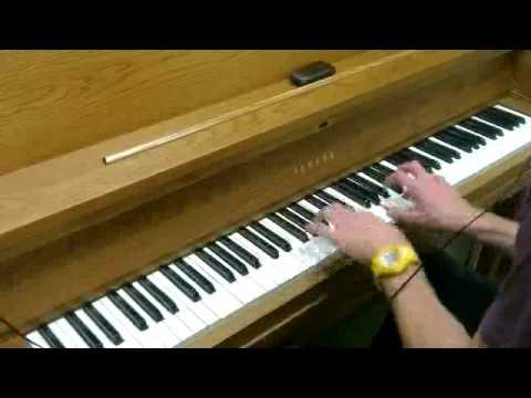 partition piano gratuite danza kuduro