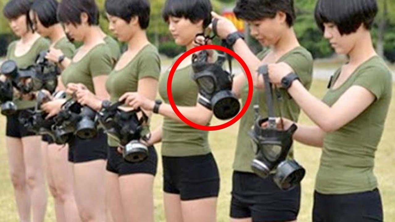 10 قوانين مجنونة توجد فقط في كوريا الشمالية Youtube