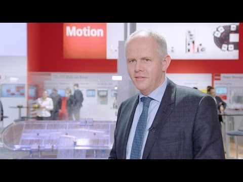 Hannover Messe 2017, Day 2: Trade Show TV