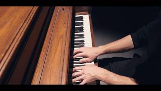 Search for Truth - An original piano solo by Dotan Negrin