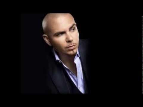 Pitbull - Black in Time