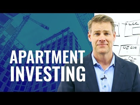 Real Estate Multi Family Apartment Investing (STRUCTURE SETUP!)