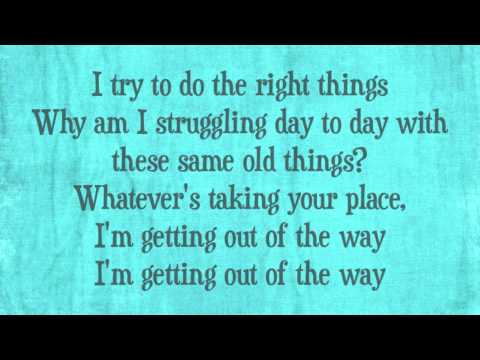 Ryan Stevenson - Holding Nothing Back - (with lyrics)