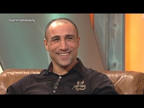 Arthur Hat Boxhandschuhe Für Stefan! - TV Total