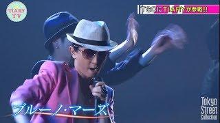 東京女子流「キスシチュ1GP」を開催!メンバーのキス顔が見れちゃいま...