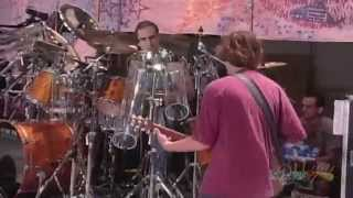 Primus - Those Damned Blue-Collar Tweekers (Live from Woodstock