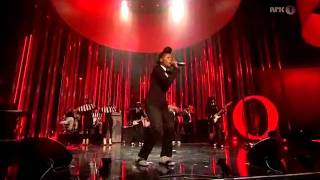 Janelle Monáe - I Want You Back, Live @ the Nobel Peace Prize Concert 2011