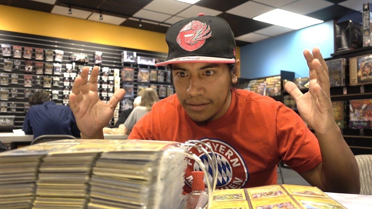 pokémon league vlogs biggest trade binder ever youtube