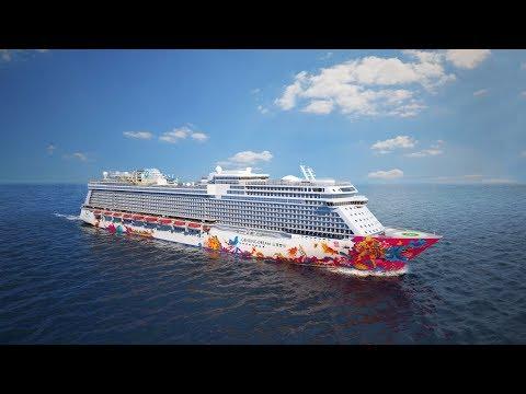 Paket Tour Cruise..Wow Kini Menu Halal Sudah Ada Di Kapal Pesiar #HalalCruise