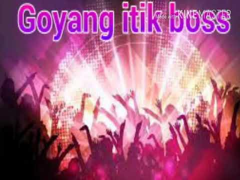 DJ REMIX GOYANG ITIK BIKIN ASYIK