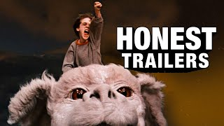Honest Trailers | The NeverEnding Story