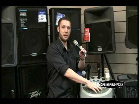Heil PR22 Review - Springfield Music Gearbox | Music Stores in Springfield MO