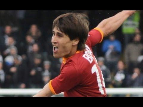 Milan content to land De Jong & Krkic