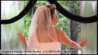 Making Of da noiva Roberta. Imagem e Edição: Daniel Santos Contatos...
