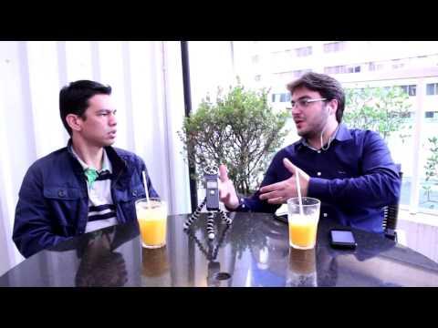 Profissionais Linux   Entrevista - Lukas e Pedro Delfino