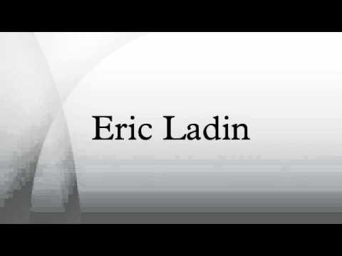 Eric Ladin