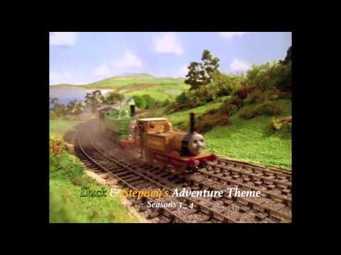 Duck & Stepney's Adventure Theme from YouTube · Duration:  1 minutes 34 seconds