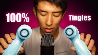 ASMR For People Who Haven't Gotten Tingles