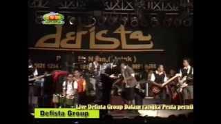 Defista Feat Mansyur S - Pagar Makan Tanaman