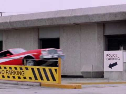 Starsky and Hutch - Gran Torino