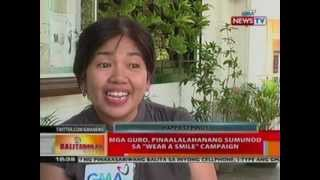 BT: 'Search for the Happiest Pinoy', inilunsad   ng DepEd
