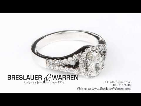 Breslauer & Warren - Calgary's Engagement Ring Experts