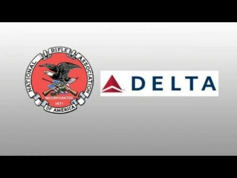 Georgia lawmakers yank tax break for Delta after airline cuts ties with NRA
