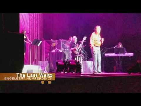 ENGELBERT Live 2018 - The Last Waltz