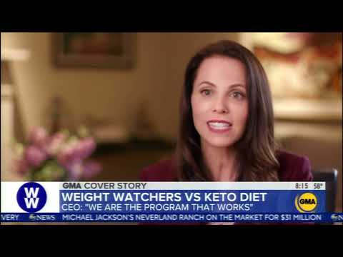 Weight Watchers vs. Keto Diet Rachel Weighs In on Good Morning America GMA
