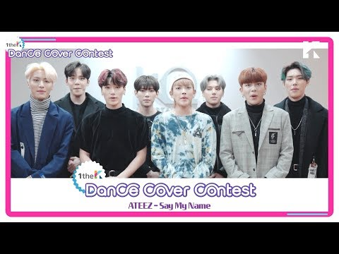Winners of ATEEZ(에이티즈) 'Say My Name' Choreography Cover Contest