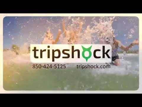 TripShock! Gulf Coast: Hotels, Tours & Attractions