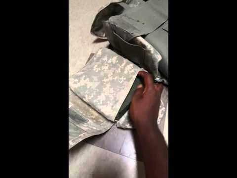 Taking apart my iotv