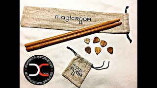 Magic Room Brand Drumsticks on Stick It To Em Ep#9