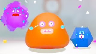 Exploring Games Kids Play with Science and Chemistry Toca Lab Elements by Toca Boca Part 4