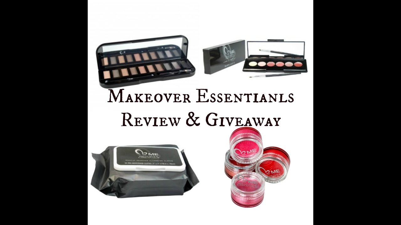 Makeover Essentials (@MECosmetic) | Twitter