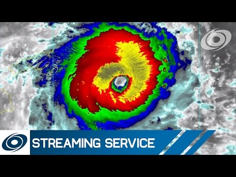 Cyclone Winston updates and discussion (18:00 - 20:00 UTC February 19, 2016)